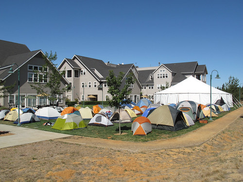 Foo Camp 2009
