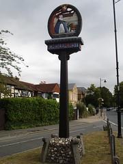 Picture of Locale Chislehurst