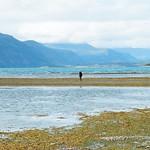 Out on Lygenfjord