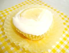 You Tart! Cupcake (DolceDanielle) Tags: hello summer food cake cheese dessert cupcakes baking spring lemon you cream cupcake icing tart bake frosting