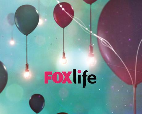 FOX Life - Nova Imagem