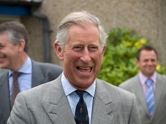 Prince Charles (Oliver Plante) Tags: uk greatbritain england man celebrity english face wales laughing cornwall emotion unitedkingdom expression famous royal charles prince suit charlie laugh british crownprince princecharles hrh royalty scilly tresco royalfamily islesofscilly princeofwales facialexpression scillyisles oliverplante princecharleslaughing