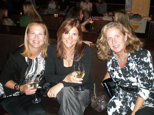 Kristin Harmel book fan photo