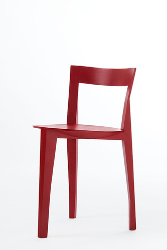 Three Legged Chair – Unordinary Contemporary Chair Design