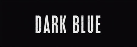 Dark Blue logo
