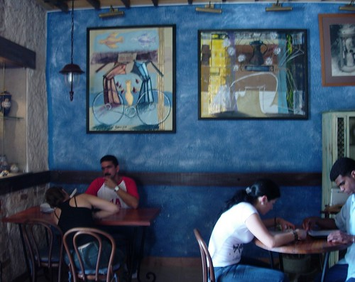 coffee shop old havana