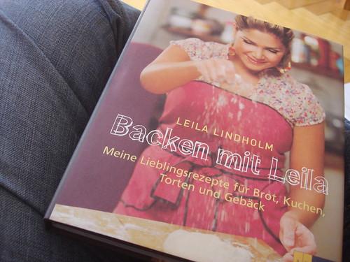Leila Lindholm – Backen mit Leila
