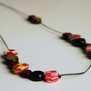 Warm Tones Necklace