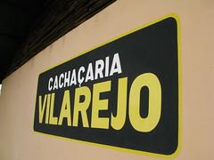 Vilarejo -- August 2009