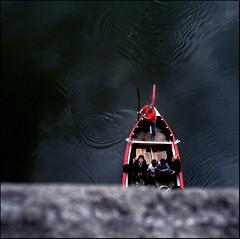 Amilcare Barca (...forse) (sandrellos) Tags: boat firenze arno barchetta