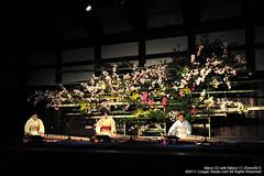 SUV_8797 (Cougar-Studio) Tags: castle nikon kyoto 京都 d3 nijo 二条城 nijocastle 世界遺產 元離宮 20110404