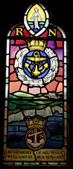 ROYAL NAVY WW2 (Adam Swaine) Tags: county blue red england english church beautiful rural canon sussex countryside village britain villages east stainglass counties churchwindows 2011 thisphotorocks adamswaine wwwadamswainecouk sussex2011