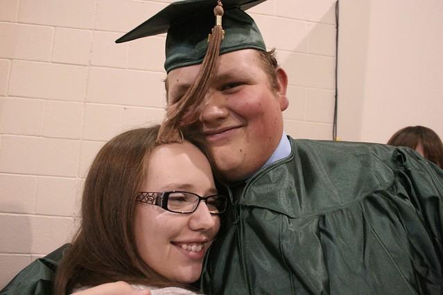 PJ's Graduation