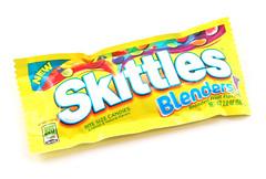 Skittles Blenders Bag