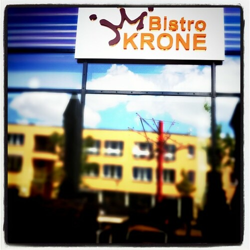 Bistro Krone by PupaLaPerla