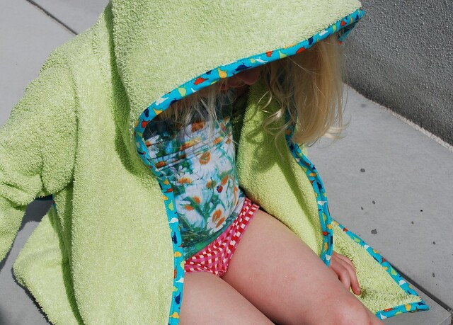 Beach Robe Dress 5