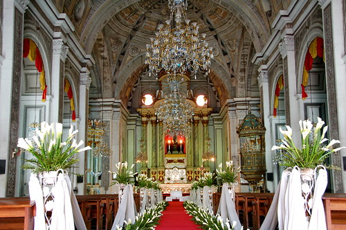 San Agustin Church – The Oldest Church of Philippines