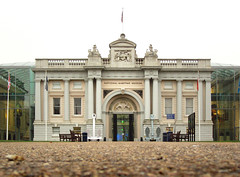 The National Maritime Museum, Greenwich