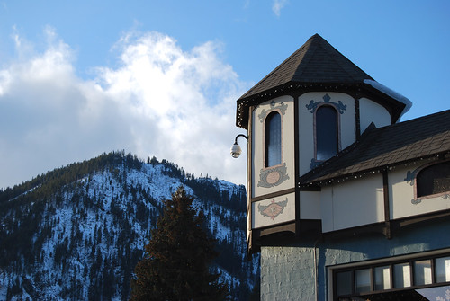 65 - Leavenworth Tower