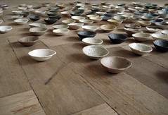 very small bowls (kirstievn) Tags: colour detail colors ceramic design ceramics datum eindhoven number cups glaze numbers clay data dishes van bowls klei fragile porcelain kirstie wellbeing designacademy nummers reeks porselein schalen schaaltjes noort designacademie serienummer glazuur colorrange designacademyeindhoven vannoort kirstievannoort kleurenreeksen kupjes manandwellbeing kirstievn wellbeingdesignacademyeindhoven wellbeingdesignacademie designacademywellbeing