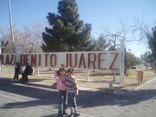 CIUDAD JUAREZ , MEXICO