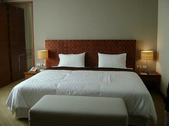 sunee grand hotel ubon king size bed