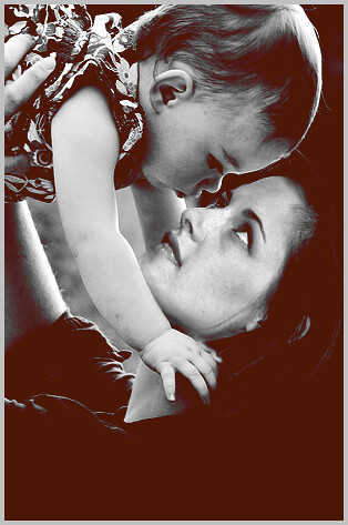 bella & renesmee manip by [AP|Fashionist].
