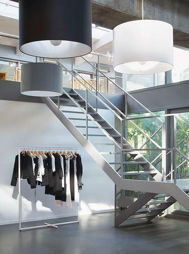 Modern Retails Interior Design