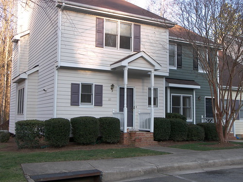 Colonial Townes, Cary, NC 005