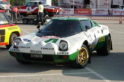 lancia stratos alitalia. Lancia Stratos Alitalia