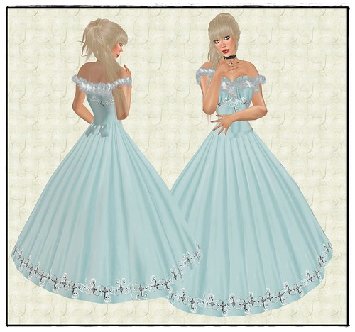 inara dresses