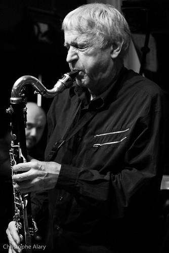 La Clarinette Basse dans le Jazz 3259588155_3ba15ecd60