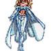 White Queen Bead Sprite