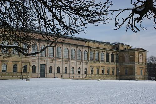 2009-02-15 München 014 Alte Pinakothek