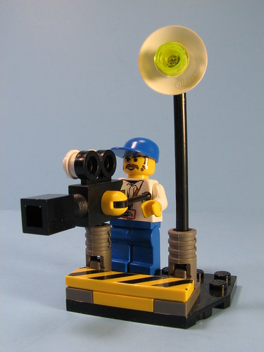 lego studios camera software