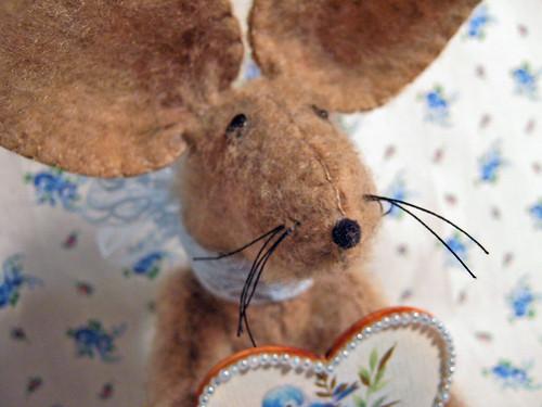 Bernard Bunny