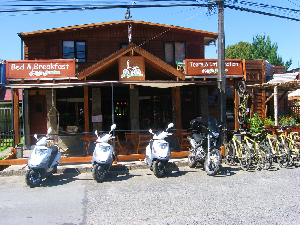La Bicicleta Lodge
