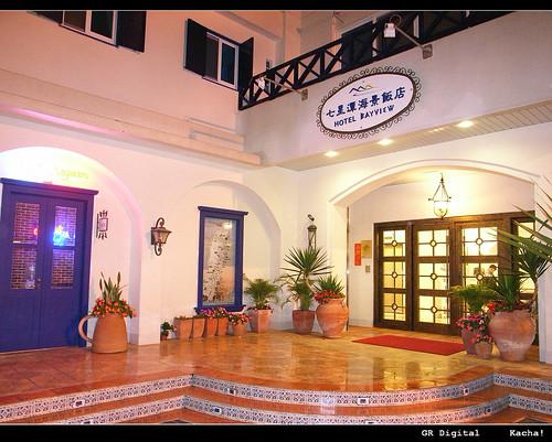 七星潭海景飯店104