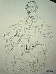 figure drawing 6 (andres musta) Tags: sketch drawing andres musta