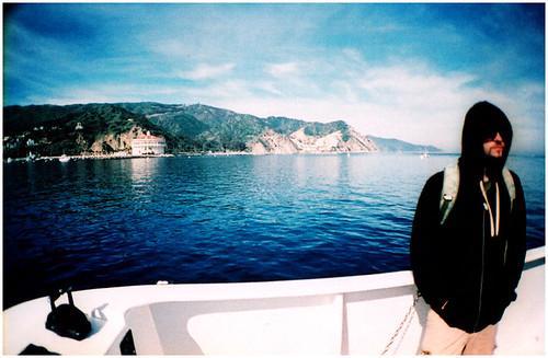 Catalina Island - LC-A+ RL