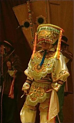 Cotacachi-culture