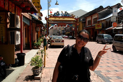 Chinatown @ Kuala Terengganu