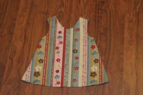 Reversible Dress (18-24 Months)