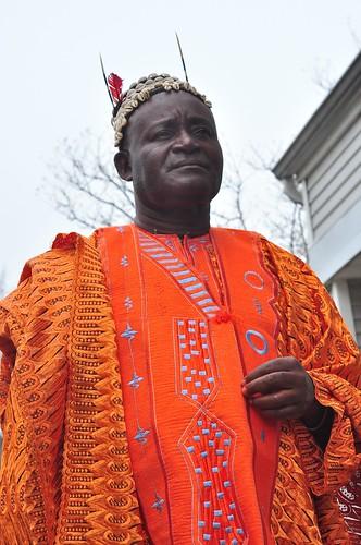 Fon John Njoya
