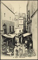 Casbah: Rue Kléber (GRI)