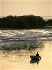 Laaft Harbour بندر لافت