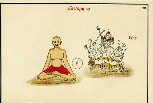 Fakire und Fakirtum im alten und modernen Indien 1908 (a)