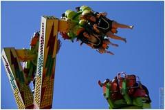 fun ride (pipeguru) Tags: sony melbourne alpha700 pfosilver dragondaggerphoto