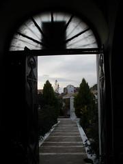 Gateway to Heaven (Gregelope) Tags: