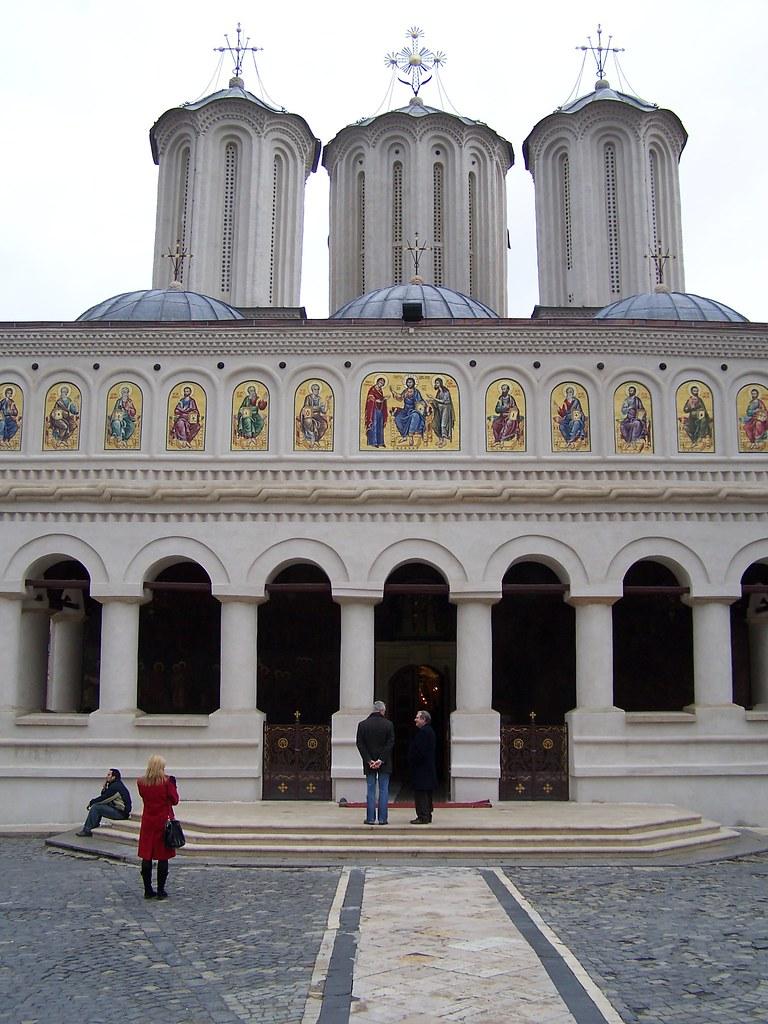 Biserica Patriarhiei